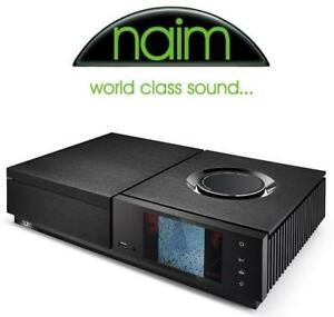 NEW NAIM UNITI NOVA AIO PLAYER 00-004-0209 193647420 Audio  Home Theatre  Home Theatre Systems
