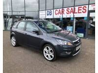 2009 59 FORD FOCUS 1.8 TITANIUM 5D 125 BHP **** GUARANTEED FINANCE **** PART EX WELCOME