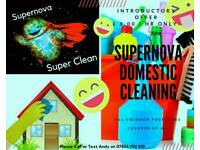 Cheap End Of Tenancy Cleaning : Open 7 days