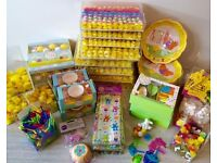 Mixed Easter Decorations & Cupcake Case Sets – Wholesale