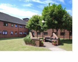 Ramsey Park - Independent Living Scheme for over 60's - 1 bedroom ground floor flat