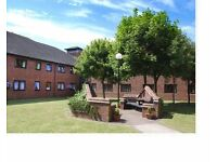 Ramsey Park - Independent Living Scheme for over 60's - 1 bedroom ground floor flat