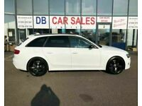 Used Audi Rs4 Cars For Sale Gumtree
