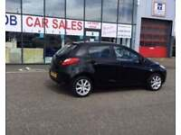 ONLY 60K MILES !! 2007 57 MAZDA 2 1.3 TS2 5D 84 BHP **** GUARANTEED FINANCE **** PART EX WELOME***