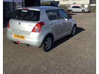2009 59 SUZUKI SWIFT 1.5 GLX 5D 100 BHP **** GUARANTEED FINANCE **** PART EX WELCOME