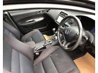 2010 59 HONDA CIVIC 1.3 I-VTEC SE-T 5D 98 BHP **** GUARANTEED FINANCE **** PART EX WELCOME