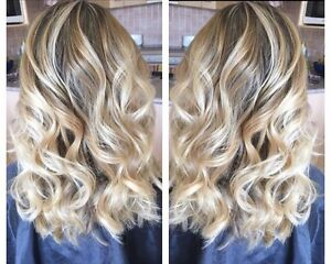 FULLHEAD FOILS ONLY $85 blonde specialist Gold Coast!! Clear Island Waters Gold Coast City Preview