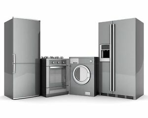 Looking for Free Working Home Appliances