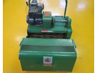 Ransomes 24 Lawnmower