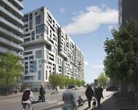 Minto WesSide Condos - Front and Bathurst - Special Incentives