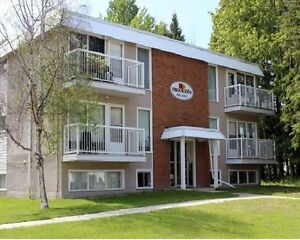 Investment Condo - 2 Bedroom unit in small building in Edson, AB