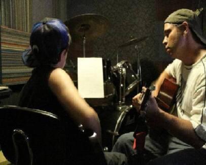 Guitar Lessons Brisbane Southside: 1st Lesson Free, No Obligation