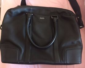 Hugo Boss 'Manful' leather business bag - BRAND NEW!