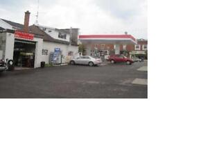 Auto Garage for Lease in Erin Ontario