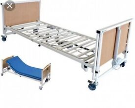 Hospital bed Sidhil Freedom 2 bed