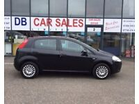 2009 59 FIAT GRANDE PUNTO 1.4 ACTIVE 8V 5D 77 BHP **** GUARANTEED FINANCE **** PART EX WELCOME