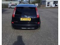 DIESEL !! 2008 57 FORD C-MAX 1.8 STYLE TDCI 5D 116 BHP **** GUARANTEED FINANCE **** PART EX WELCOME