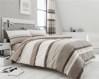 Duvet cover sets linear stripe new design bedding quilt cover bed sets