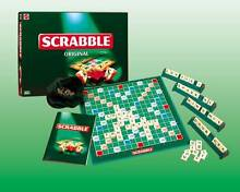 Scrabble Boardgame Booragoon Melville Area Preview