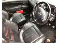 2009 58 ABARTH GRANDE PUNTO 1.4 ABARTH 3D 155 BHP **** GUARANTEED FINANCE **** PART EX WELCOME