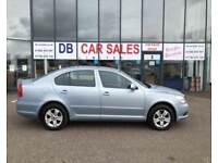 DIESEL !!! 2010 60 SKODA OCTAVIA 1.6 SE TDI CR 5D 104 BHP **** GUARANTEED FINANCE *** PART EX WEL