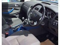 DIESEL !!! 2009 59 FORD KUGA 2.0 ZETEC TDCI AWD 5D 134 BHP **** GUARANTEED FINANCE **** PART EX WEL