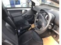 2011 61 TOYOTA AYGO 1.0 VVT-I ICE 3D 68 BHP **** GUARANTEED FINANCE **** PART EX WELCOME