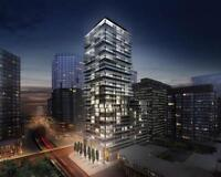 EXLUSIVE!! RARE OPPORTUNITY TO LIVE AT 1000 BAY ST