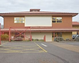 BASINGSTOKE Private Offices to Rent, RG24 - Flexible Terms, Central London   2 to 80 people