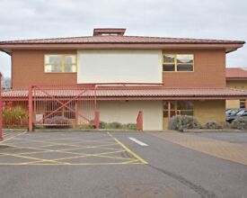 BASINGSTOKE Office Space to Let, RG24 - Flexible Terms, Central London   2 to 80 people