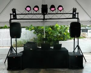 TOP VALUE PARTY LIGHT HIRE - LIGHT AND SOUND SOLUTIONS Maroochydore Maroochydore Area Preview