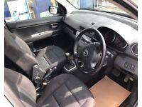 AUTOMATIC !!! 2007 07 MAZDA 2 1.4 CAPELLA 5D AUTO 80 BHP *** GUARANTEED FINANCE *** PART EX WEL