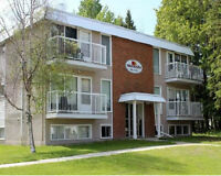 Partially renovated 2 Bedroom East End Condo - Edson, AB