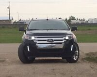 2011 Ford Edge Limited AWD 3.5L sharp ride