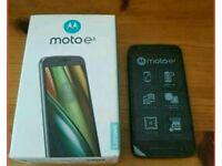 (New) Motorola Moto E3