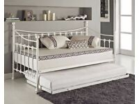 Single bed/day bed with trundle