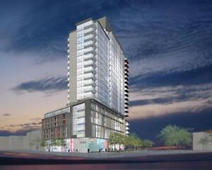 Home (Power + Adelaide) Condos Close to George Brown College