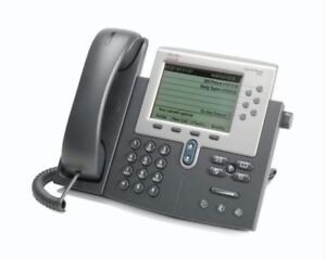 Cisco VoIP Telephone 7962 Refurbished