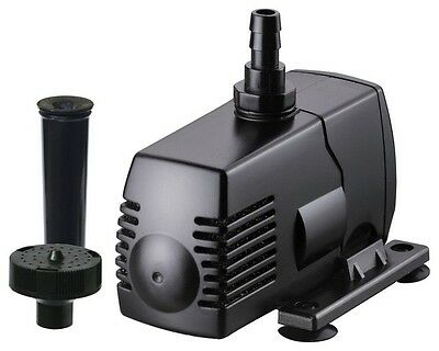 Hampton Water Gardens Utility Pump/fountainhead Kits - Fo...