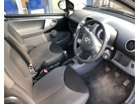 £20 ROAD TAX 2009 58 TOYOTA AYGO 1.0 VVT-I PLUS 3D 67 BHP ** GUARANTEED FINANCE **** PART EX WELCOME
