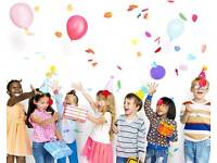 Children's Entertainer for Kids Parties