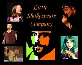 Little Shakespeare Company Summer Camp and Fringe Production