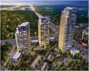 Donmills/Sheppard-Luxury Condo, Penthouse for Rent