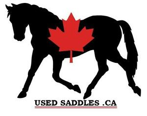 Saddle Consignment
