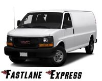 Fastlane Express Courier Services