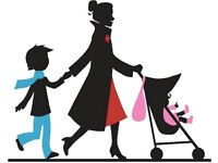 Private nanny available