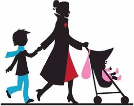 Do you need help searching for the perfect nanny?
