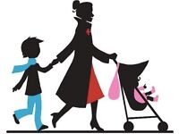 **Urgent** Live In / Live Out Nanny Required **Attractive Pay**