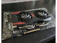 ASUS GTX 760 2GB GPU Graphics Card