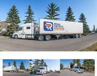 LONG DISTANCE MOVING  AB, BC,SK 403 991 0369/